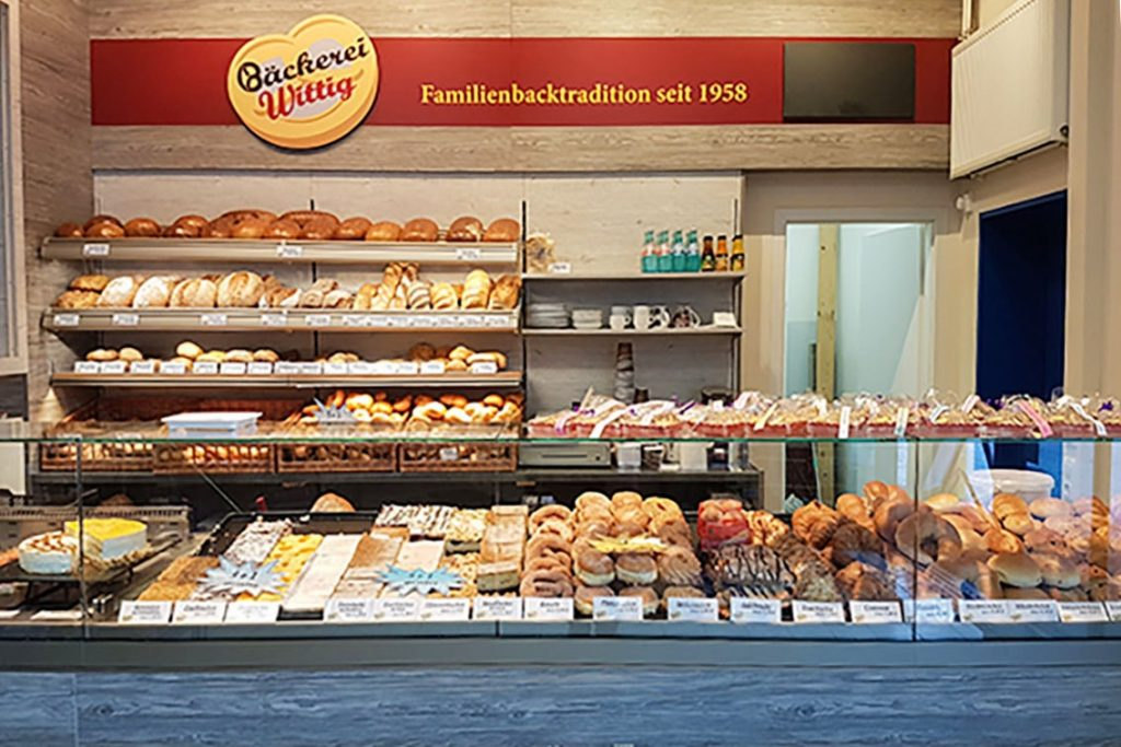 Bäckerei Görlitz